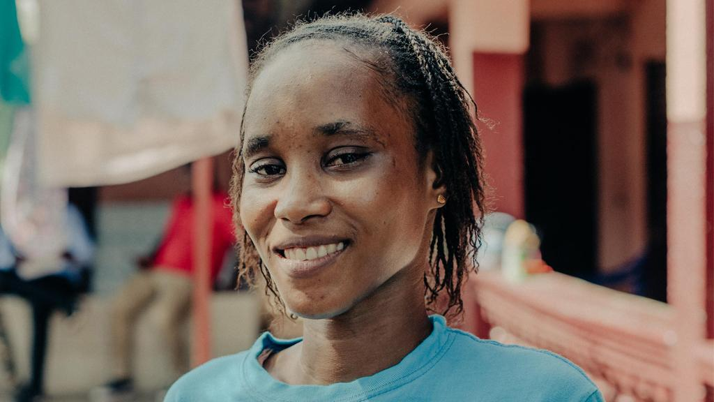 Giving children a chance: The new face of diabetes care in Guinea Thumbnail