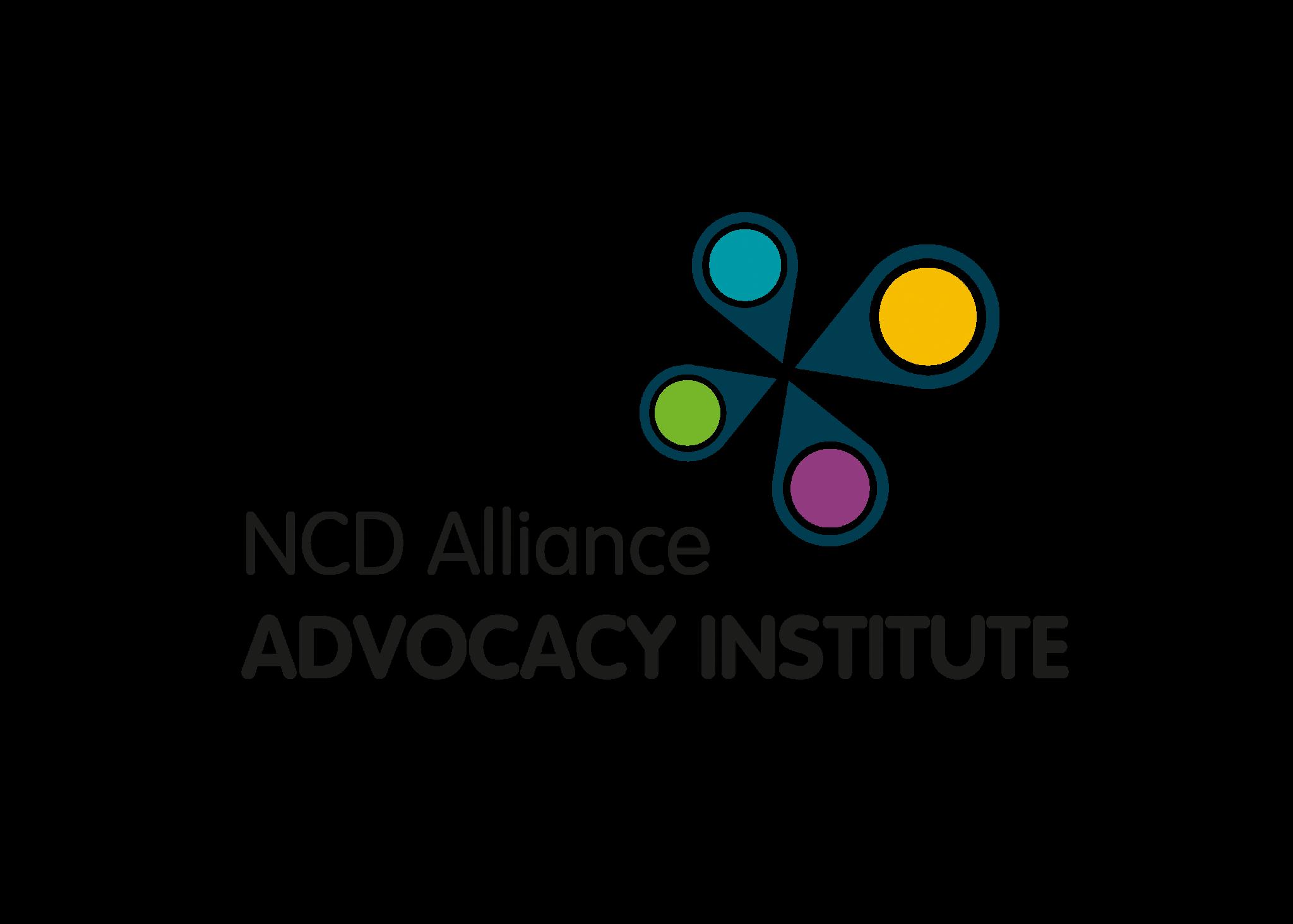 NCDA Advocacy Institute