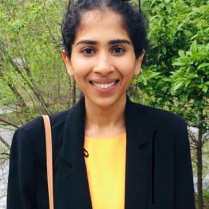 Priya Kanayson