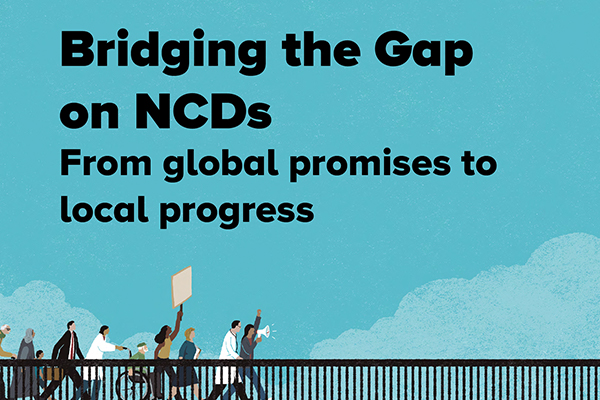 Bridging the Gap - Policy Brief - teaser