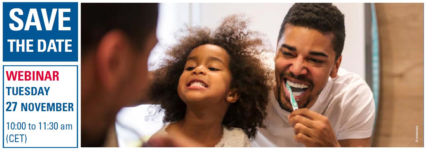 Oral Health & NCDs webinar