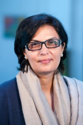 Sania Nishtar, WHO High-level Commission on NCDs