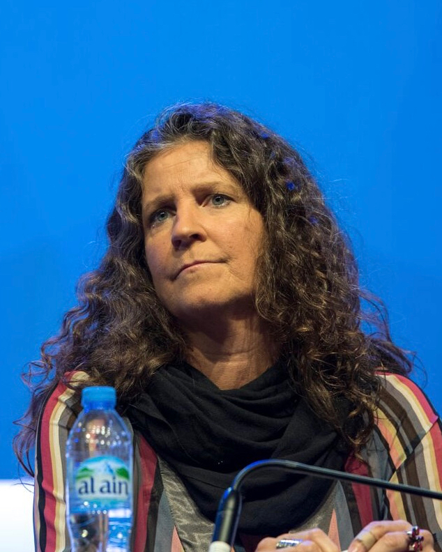 Paula Johns