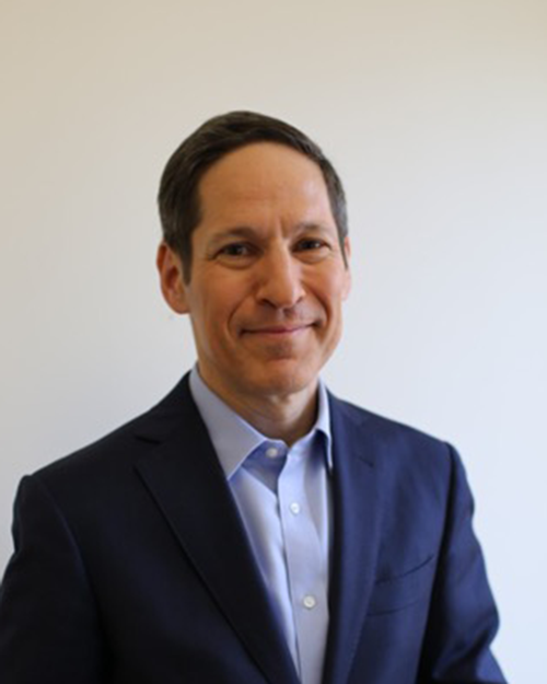 Tom Frieden, Resolve To Save Lives