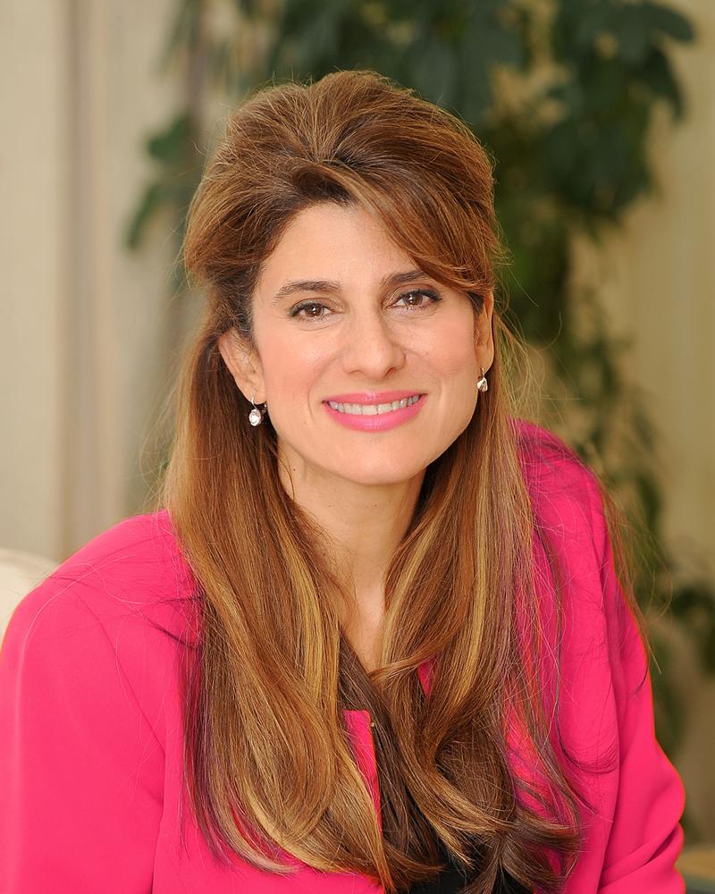 HRH Princess Dina Mired, President-Elect UICC
