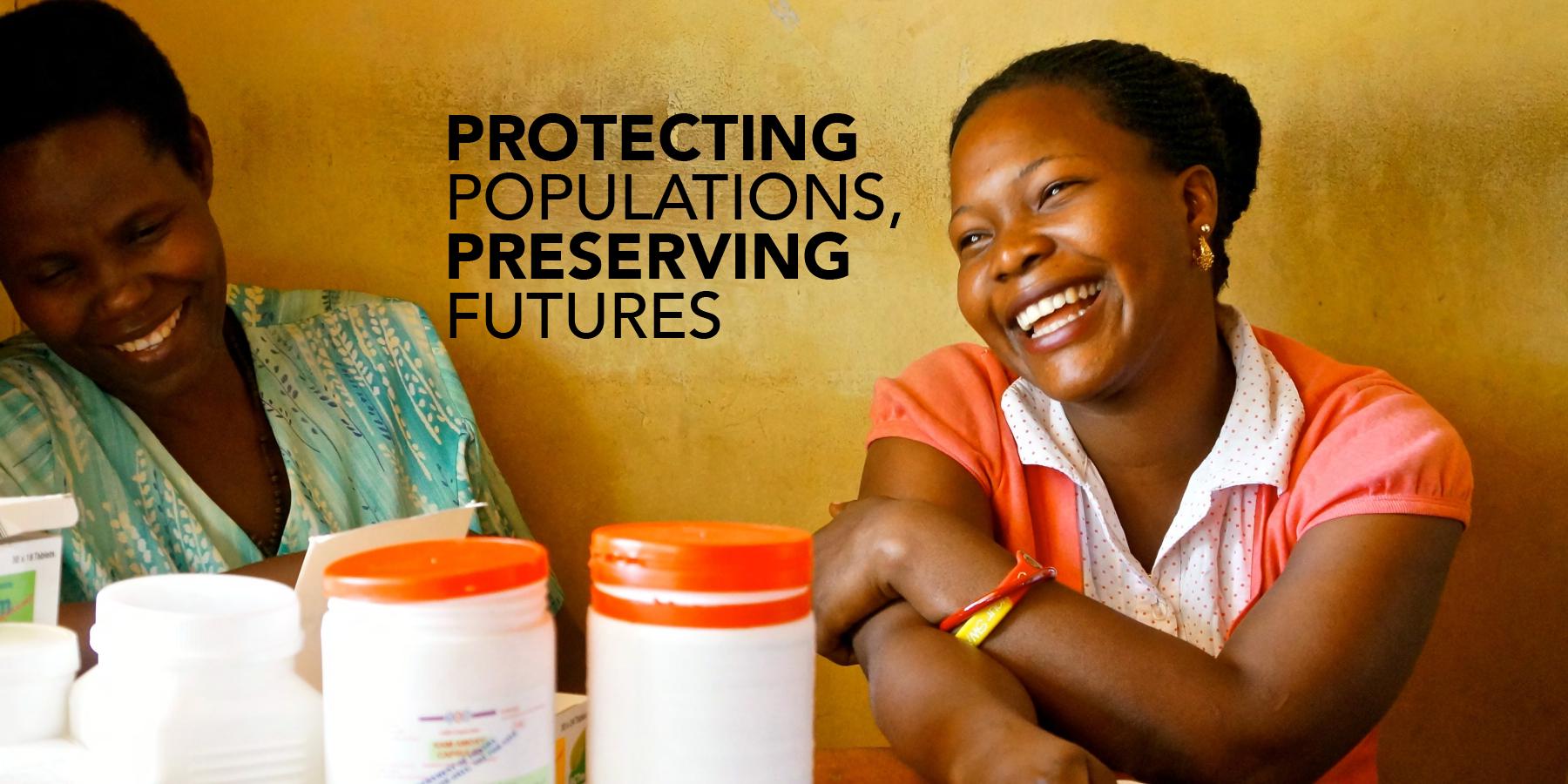 Optimizar la fuerza laboral de salud para combatir las ENT y lograr la cobertura sanitaria universal