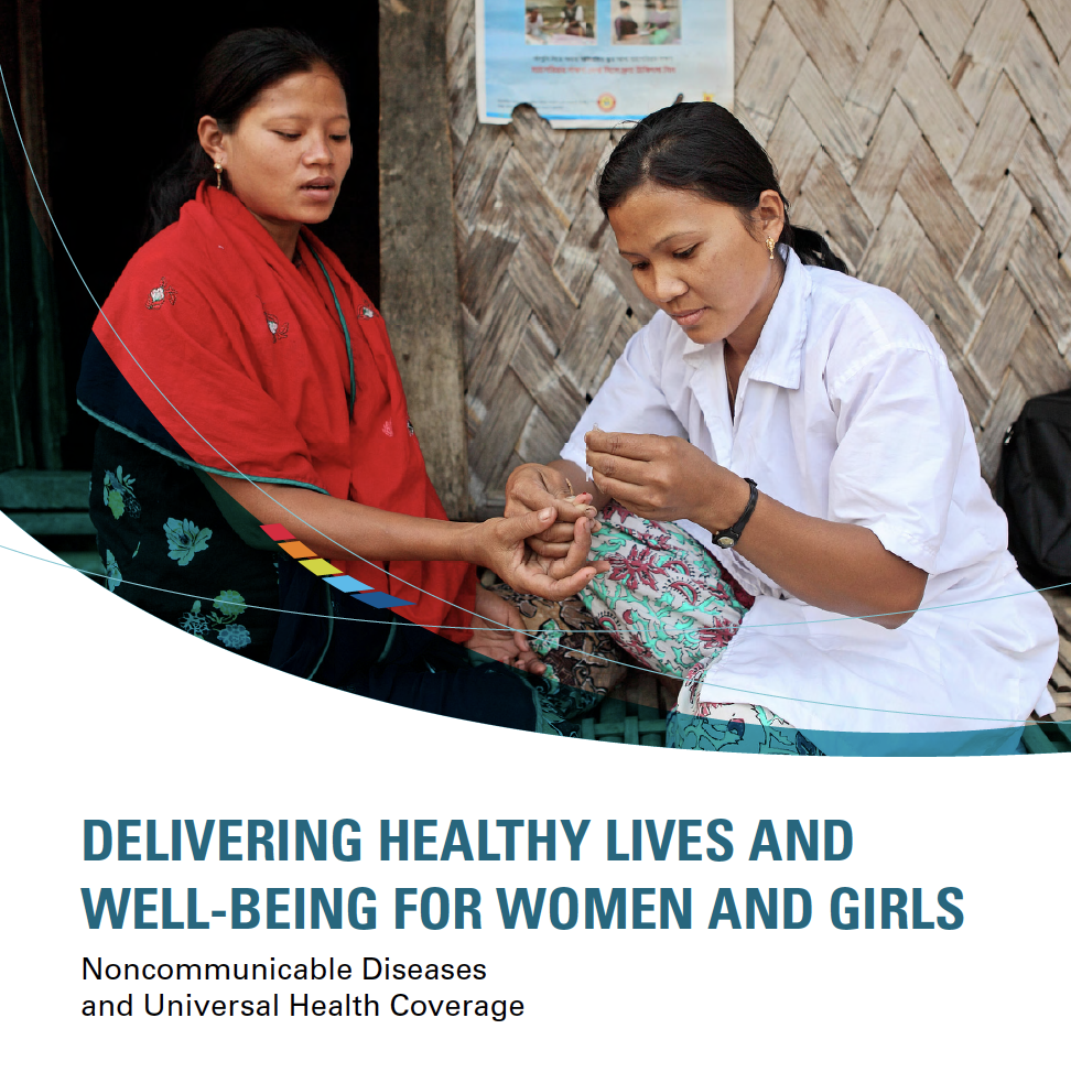 Women&NCDs_PolicyBrief_Cover_square