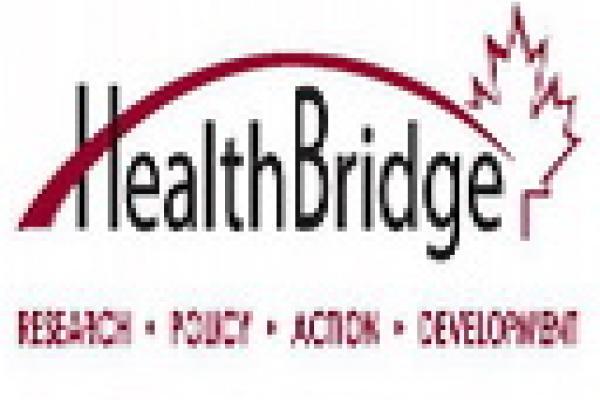 HealthBridge Logo