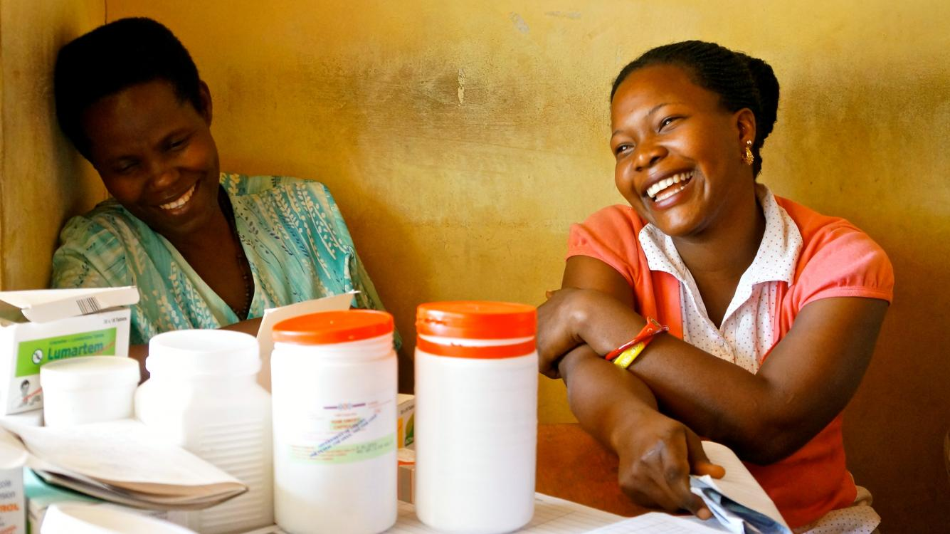 Harnessing the potential of the health workforce to tip the scales on NCDs
