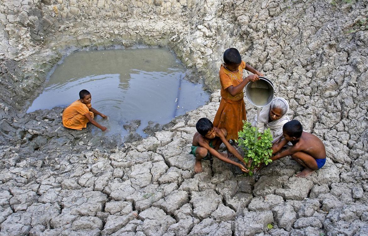 The Lancet publica nuevo informe sobre salud y cambio climático