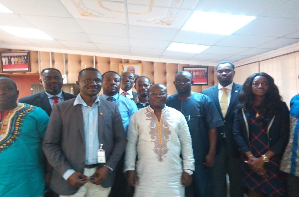 Making the case for tobacco control and fiscal measures in Ghana