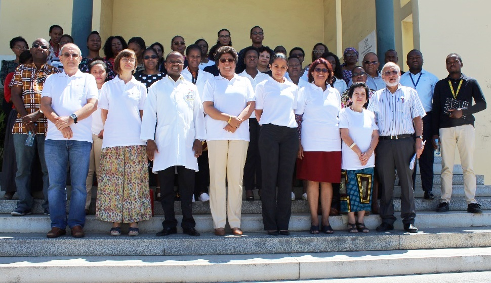 Mozambique's NCD Alliance launched