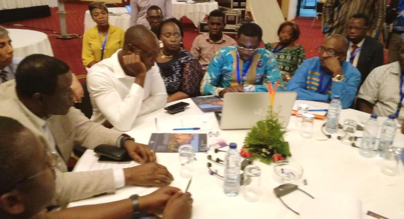 In Cameroon, diabetes leaders explore progress and next steps