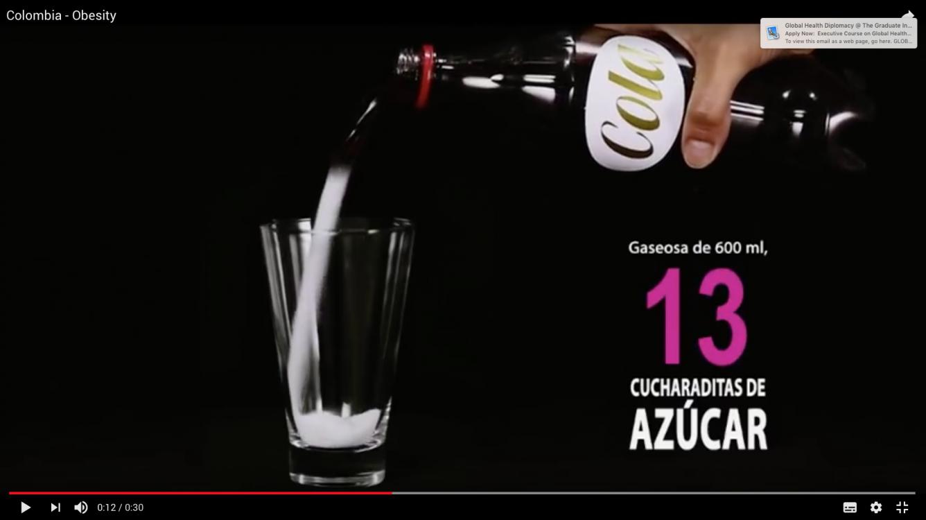Colombia: Premian a la Corte Constitucional por defender derechos de los consumidores