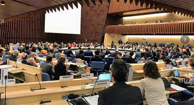 Packed WHO Executive Board meeting sets next steps on NCDs, looks ahead to UHC HLM