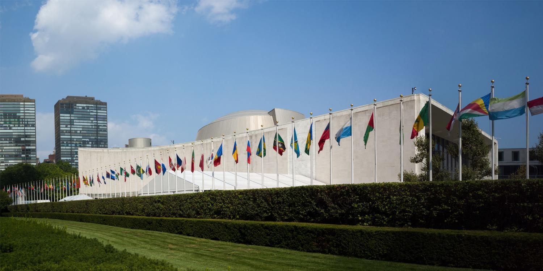 Participa en un evento paralelo de la AGNU 76: Reflexiones sobre la década desde la Declaración Política de 2011 sobre las ENT