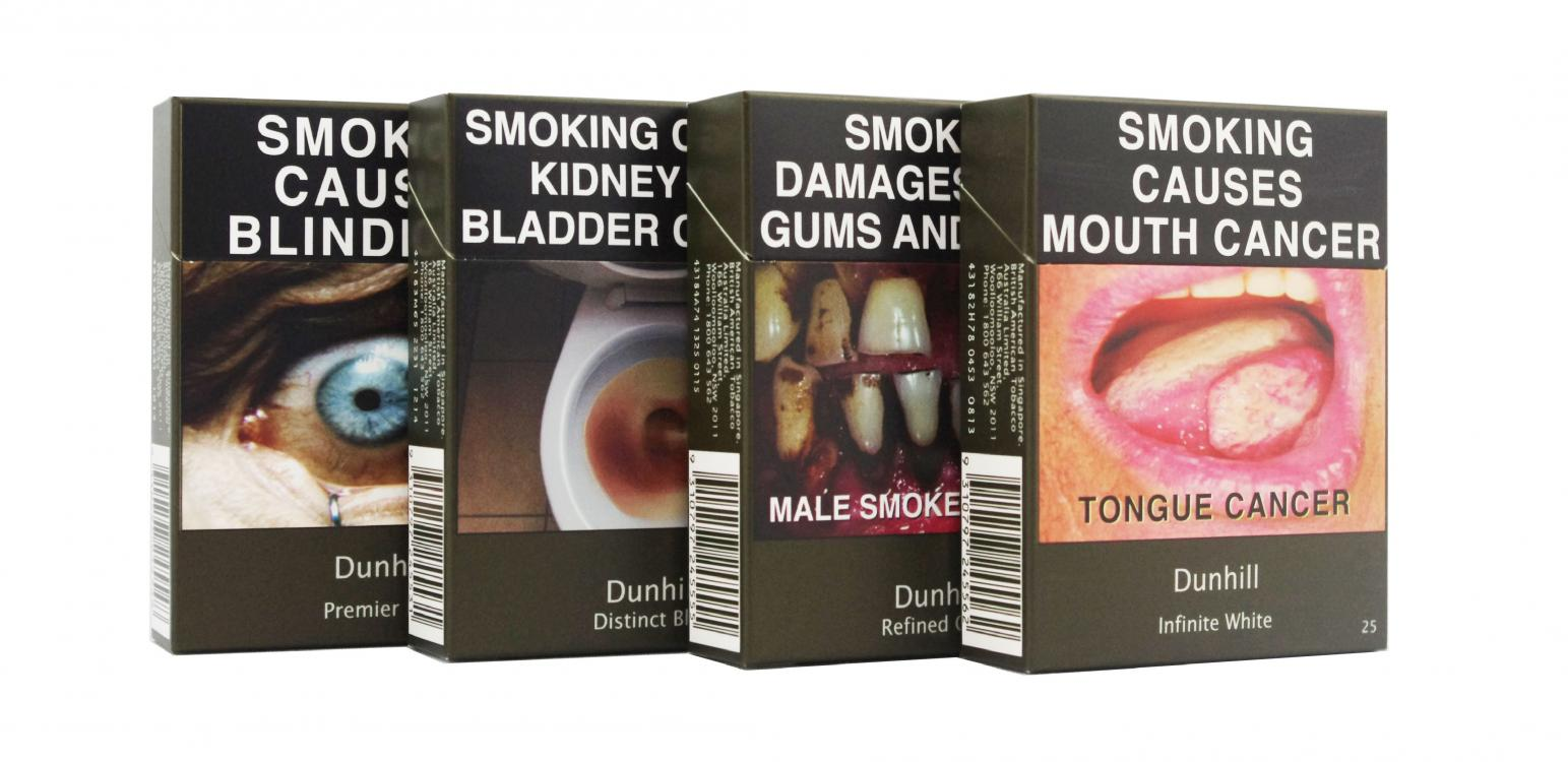 Uruguay adopts tobacco plain packaging