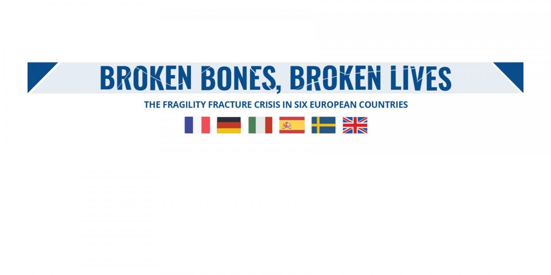 Broken bones - Broken lives