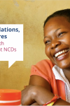 NCD Alliance Webinar, 31 October 2019