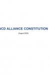 Estatutos de la Alianza de ENT