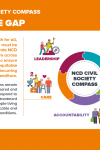 NCD Civil Society Compass - The care gap