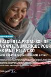 Réaliser la promesse de la santé numérique pour les MNT et la CSU