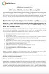 NCD Alliance Advocacy Briefing for World Health Organization 148th Executive Board 2021 (EB148)