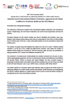 Joint Statement at the 148th session of the WHO Executive Board, Agenda Item 6: item 6, Draft Decision on Addressing Diabetes as a Public Health Concern