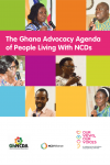 Ghana Advocacy Agenda of People Living with NCDs