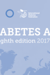 Diabetes Atlas 2017 is now online
