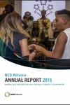 NCDA Annual Report 2019