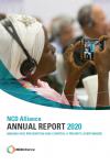 NCDA Annual Report 2020