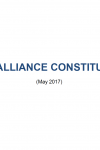 NCD Alliance Constitution (May 2017)
