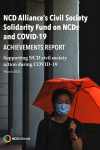 NCD Alliance's Civil Society Solidarity Fund on NCDs and COVID-19