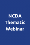 NCD Alliance Webinar: NCDs in Humanitarian Settings