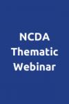 NCD Alliance Webinar: NCDs in Humanitarian Settings