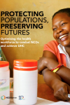 Protecting Populations, Preserving Futures - Report