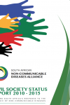 South African Civil Society Status Report 2010- 2015