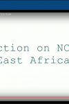 Action on NCDs in East Africa Now