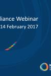 NCD Alliance Webinar, 14 February 2017