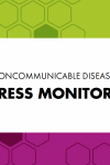 WHO NCDs Progress Monitor 2017