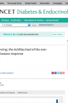 Sustainable Financing: The Achilles heel of the non-communicable disease response