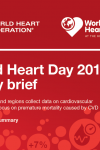 World Heart Day 2016 policy brief