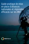 Guide pratique de mise en place d'alliances nationales et régionales efficaces sur les MNT - En Français