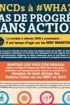 #NCDs en #WHA70: No hay progreso sin acción