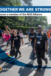 Together We Are Stronger - Become a Member of the NCD Alliance
