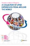 Towards an inclusive NCD agenda: A collection of lived experiences from around the world