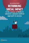 social impact report cover 2020