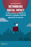 Rethinking social impact in the context of NCDs to advance a people-centred approach to access
