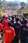 Improving quality of life for communities living with HIV/AIDS, TB and Malaria